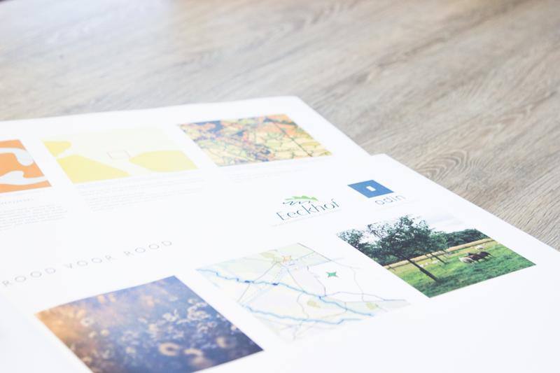 visievorming – dorpsvisie