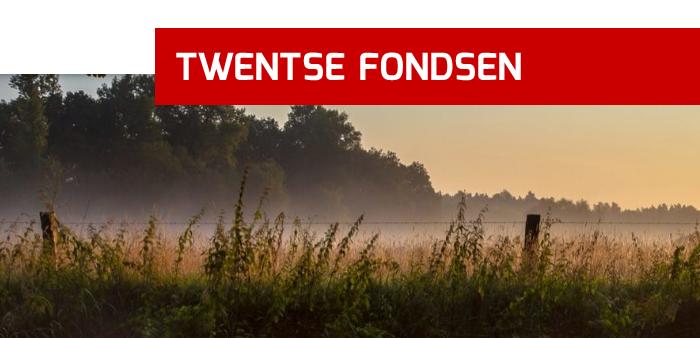 Op zoek naar een fonds voor een (maatschappelijk) initiatief in Twente?
