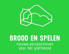 Prijsvraag Brood en Spelen voor plattelandsontwikkeling