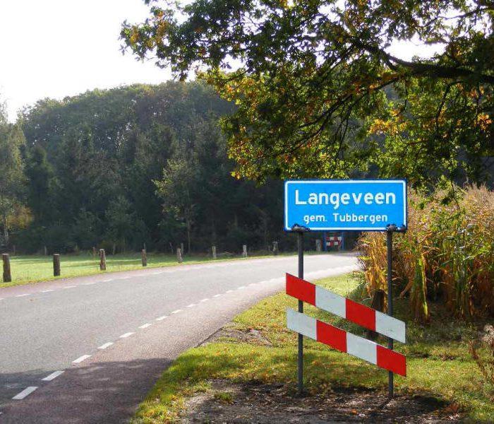 Dorpsproces in Langeveen; wat zijn de opties voor het maatschappelijk vastgoed?