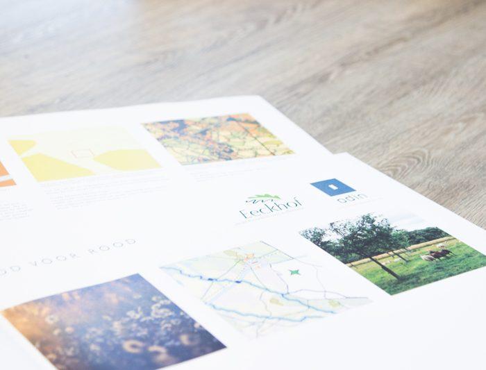 Veegplan Buitengebied 2020 in de gemeente Hof van Twente